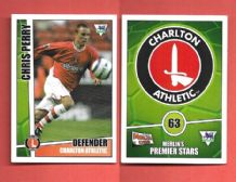 Charlton Athletic Chris Perry 63 (MPS)